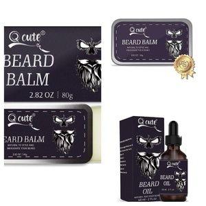 Other - Beard Oil& Balm Set